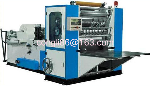 RC-3T Folding machine