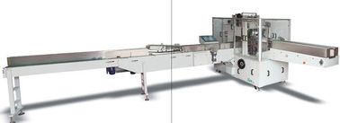 China RC-26A Napkin Tissue Packing Machine high quality distributor