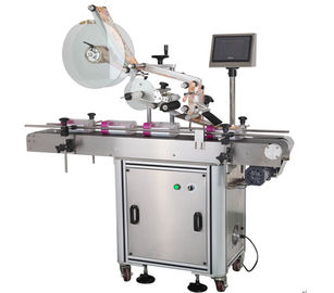 China RC-12F Flat surface labeling machine distributor